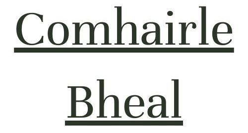 comhairle bheal